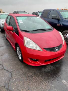 2009 Honda Fit for sale at EV Auto Sales LLC in Sun City AZ