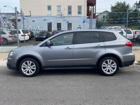 2009 Subaru Tribeca for sale at G1 Auto Sales in Paterson NJ