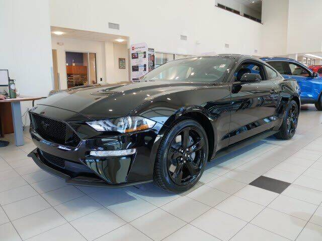 2021 Ford Mustang for sale in Dover, NH