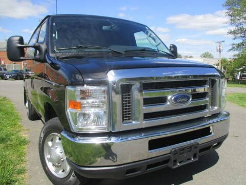 2013 Ford E-Series Cargo for sale at A+ Motors LLC in Leesburg VA