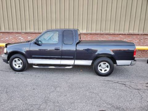 2001 Ford F-150 for sale at Harding Motor Company in Kennewick WA