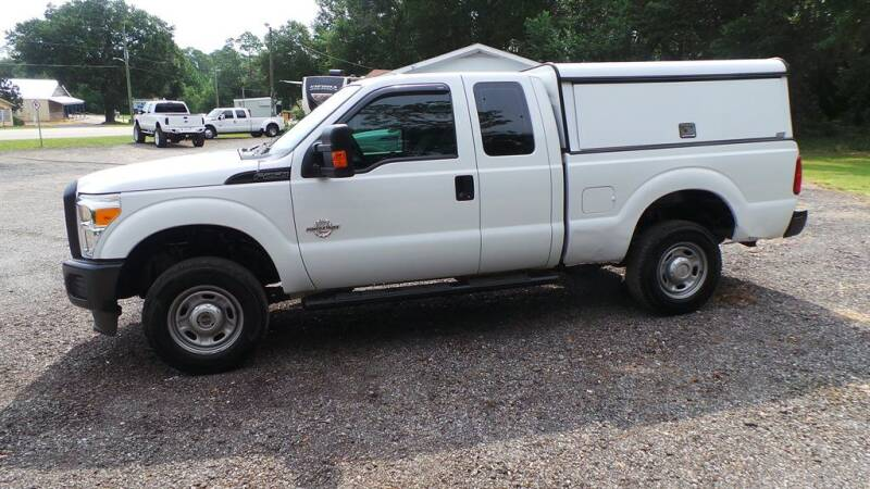 2016 Ford F-250 Super Duty for sale at action auto wholesale llc in Lillian AL