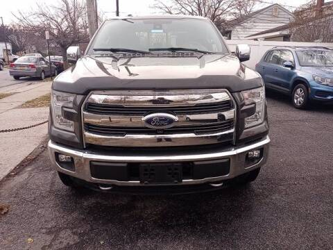 2015 Ford F-150 for sale at NYC Motorcars in Freeport NY
