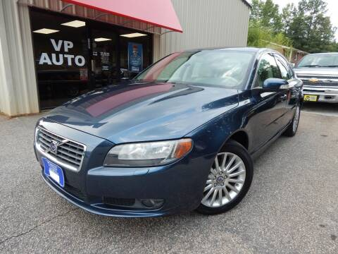 2007 Volvo S80 for sale at VP Auto in Greenville SC