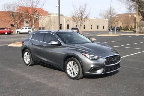 2019 Infiniti QX30 for sale at Auto Collection Of Murfreesboro in Murfreesboro TN