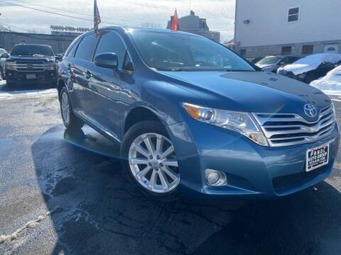 2012 Toyota Venza for sale at PRNDL Auto Group in Irvington NJ