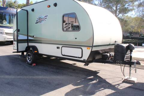 2016 Forest River R Pod M-179 for sale at Rancho Santa Margarita RV in Rancho Santa Margarita CA