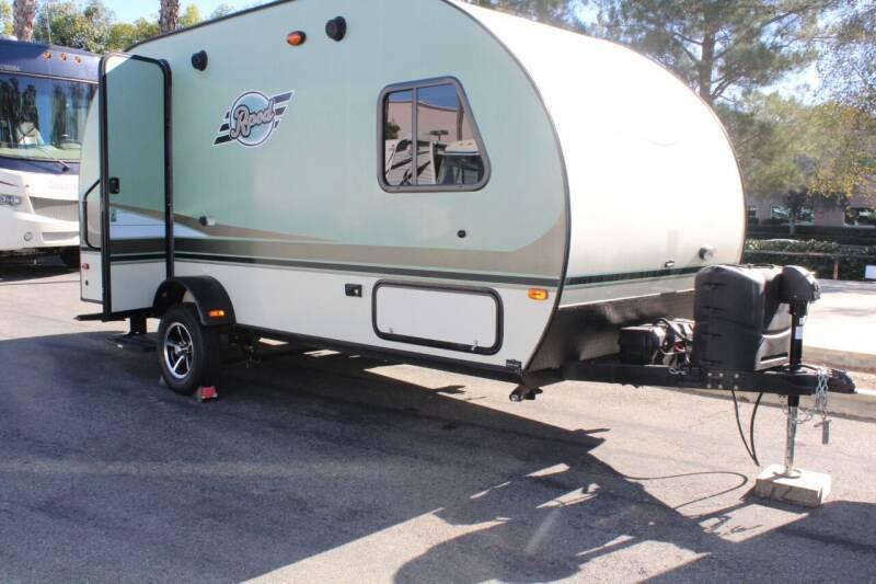 2016 Forest River I Pod M-179 for sale at Rancho Santa Margarita RV in Rancho Santa Margarita CA