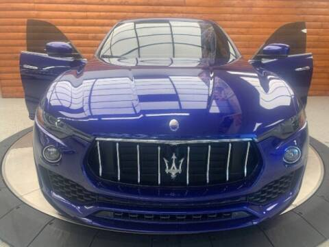 2019 Maserati Levante for sale at Dixie Imports in Fairfield OH