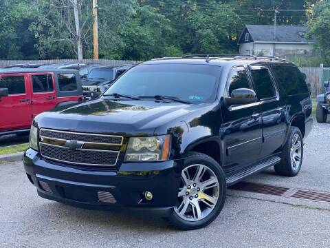 2011 Chevrolet Suburban for sale at AMA Auto Sales LLC in Ringwood NJ