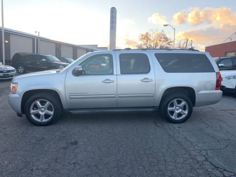 2010 Chevrolet Suburban for sale at A & R Motors in Richmond VA