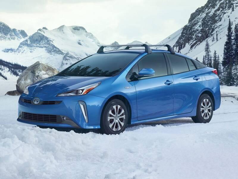 2020 Toyota Prius for sale in Glen Cove, NY