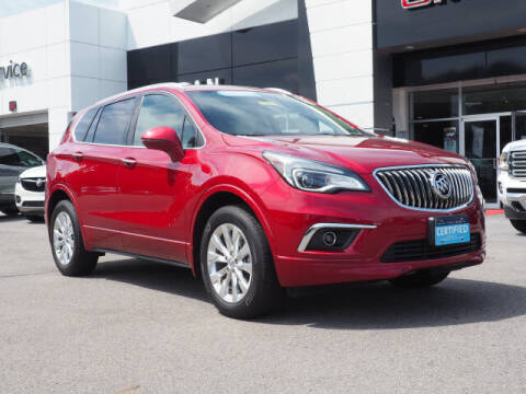 2017 Buick Envision for sale at Jo-Dan Motors - Buick GMC in Moosic PA
