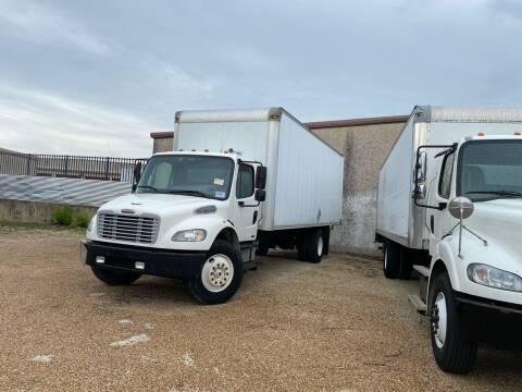 2008 Freightliner M2 106 for sale at Dallas Auto Drive in Dallas TX