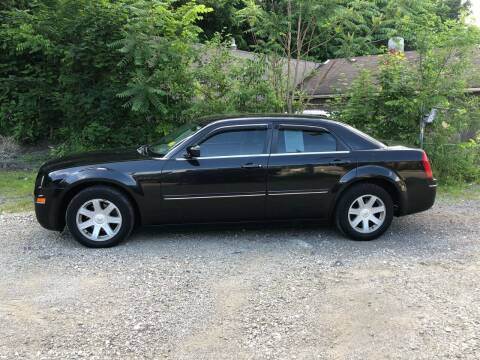 2005 Chrysler 300 for sale at Compact Cars of Pittsburgh in Pittsburgh PA
