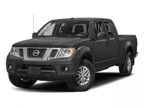 2017 Nissan Frontier for sale at RDM CAR BUYING EXPERIENCE in Gurnee IL