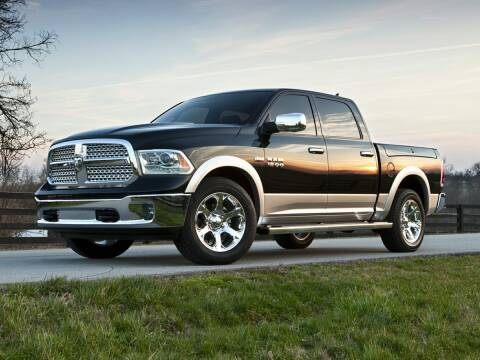 2014 RAM Ram Pickup 1500 for sale at Michael's Auto Sales Corp in Hollywood FL