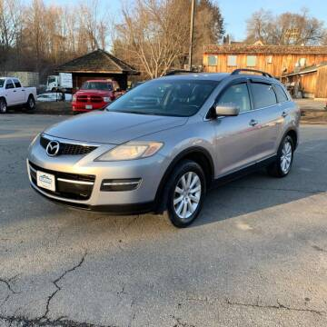 2007 Mazda CX-9 for sale at MBM Auto Sales and Service in East Sandwich MA