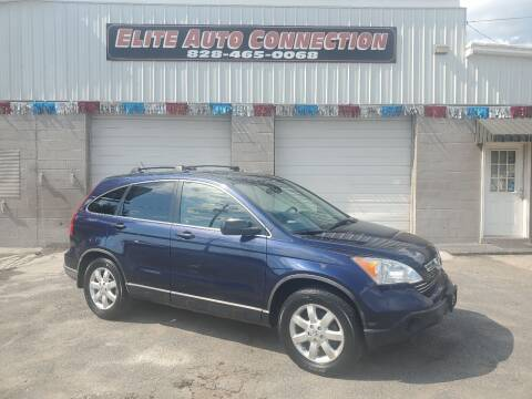 2008 Honda CR-V for sale at Elite Auto Connection in Conover NC