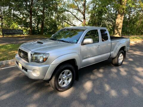 2011 Toyota Tacoma for sale at Crazy Cars Auto Sale in Jersey City NJ
