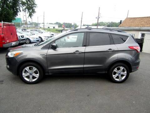 2013 Ford Escape for sale at American Auto Group Now in Maple Shade NJ