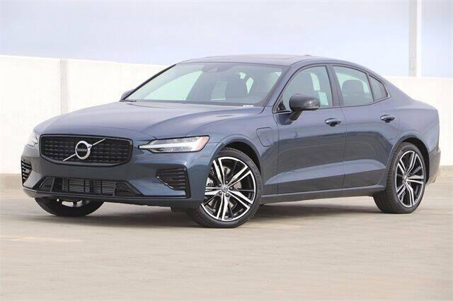 2021 Volvo S60 for sale in Fresno, CA