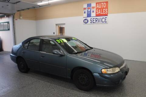 2001 Nissan Altima for sale at 777 Auto Sales and Service in Tacoma WA