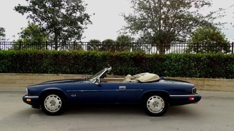 1996 Jaguar XJ-Series for sale at Premier Luxury Cars in Oakland Park FL