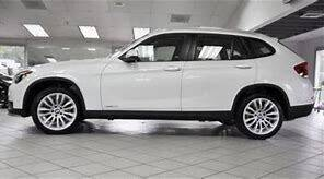 2015 BMW X1 for sale at Best Wheels Imports in Johnston RI
