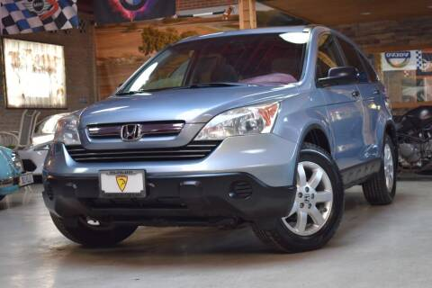 2008 Honda CR-V for sale at Chicago Cars US in Summit IL