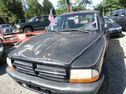 2001 Dodge Dakota for sale at FERNWOOD AUTO SALES in Nicholson PA