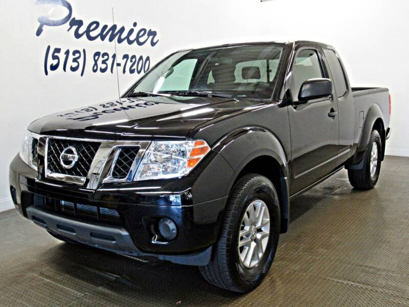 2019 Nissan Frontier for sale at Premier Automotive Group in Milford OH