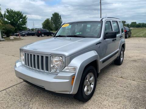 2011 Jeep Liberty for sale at Cars To Go in Lafayette IN