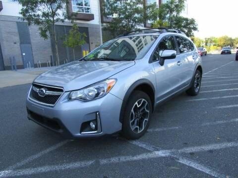 2016 Subaru Crosstrek for sale at Boston Auto Sales in Brighton MA