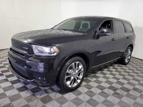 2019 Dodge Durango for sale at PHIL SMITH AUTOMOTIVE GROUP - Joey Accardi Chrysler Dodge Jeep Ram in Pompano Beach FL