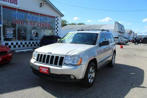 2008 Jeep Grand Cherokee for sale at Auto Headquarters in Lakewood NJ