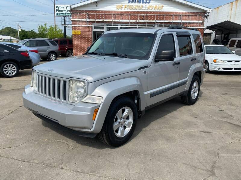 2009 Jeep Liberty for sale in Toledo, OH