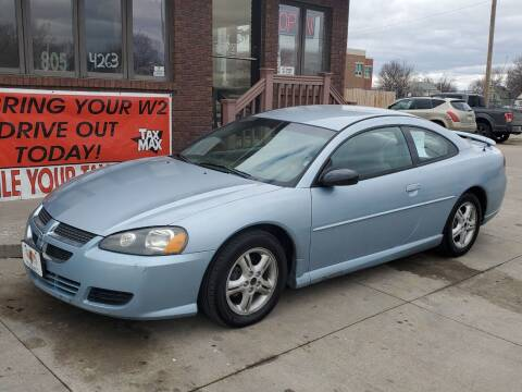 2004 Dodge Stratus for sale at CARS4LESS AUTO SALES in Lincoln NE