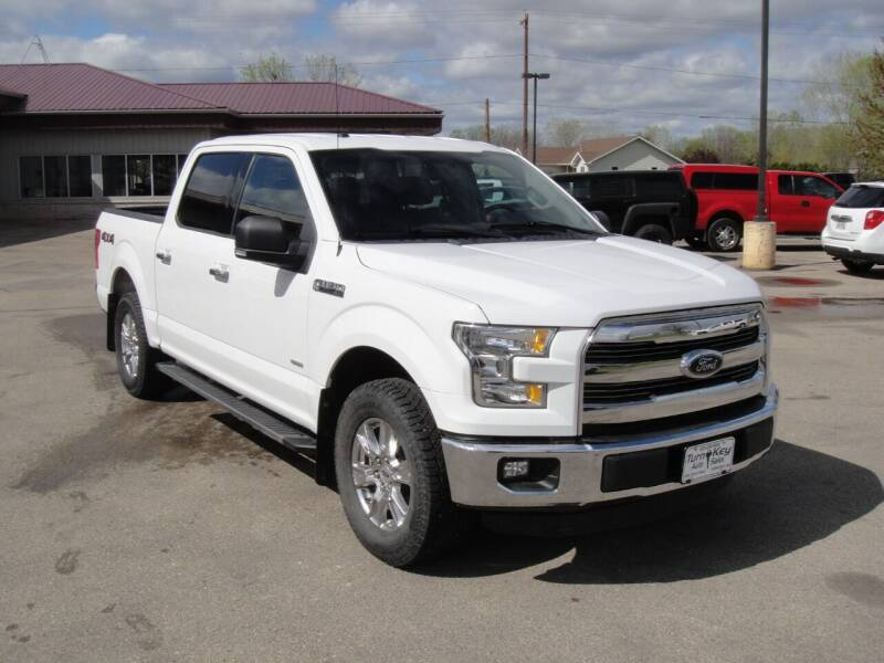 2016 Ford F-150 for sale at Turn Key Auto in Oshkosh WI