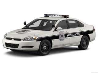 2014 Chevrolet Impala Limited for sale at SULLIVAN MOTOR COMPANY INC. in Mesa AZ
