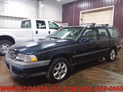 1999 Volvo V70 for sale at East Coast Auto Source Inc. in Bedford VA