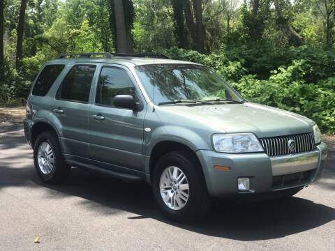 2006 Mercury Mariner for sale at GABBY'S AUTO SALES in Valparaiso IN