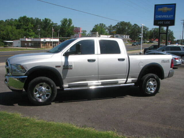 2018 RAM Ram Pickup 2500 for sale at Joe Lee Chevrolet in Clinton AR