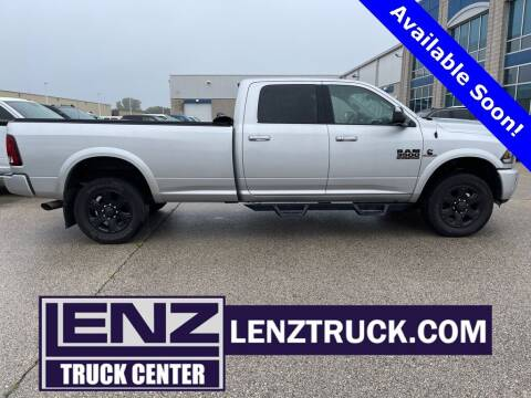 2018 RAM Ram Pickup 3500 for sale at Lenz Auto - Coming Soon in Fond Du Lac WI