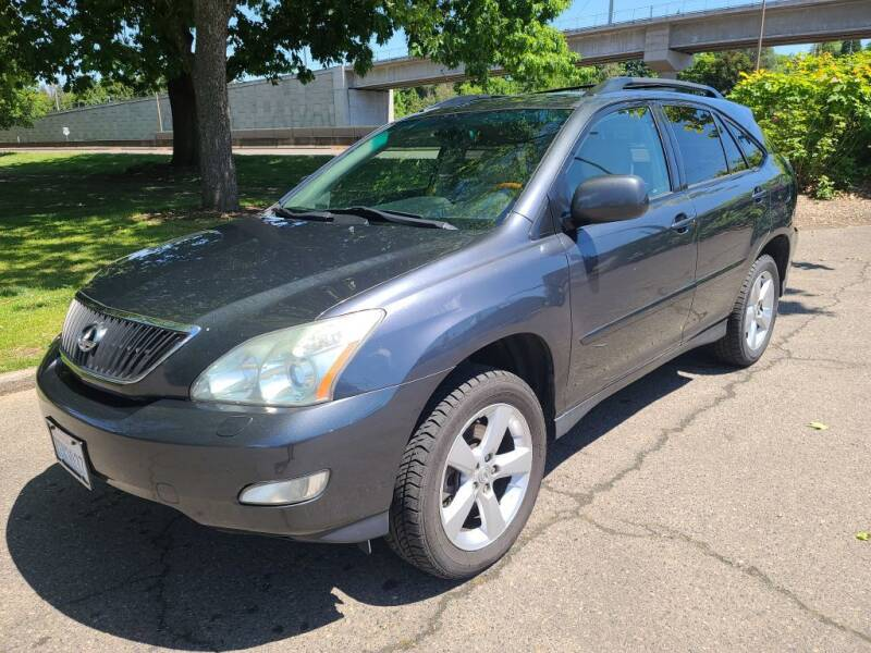 2004 Lexus RX 330 for sale at EXECUTIVE AUTOSPORT in Portland OR