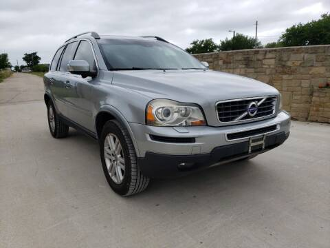 2012 Volvo XC90 for sale at Hi-Tech Automotive - Congress in Austin TX