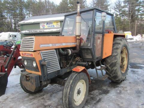 1984 Zetor 100161 for sale at Jons Route 114 Auto Sales in New Boston NH
