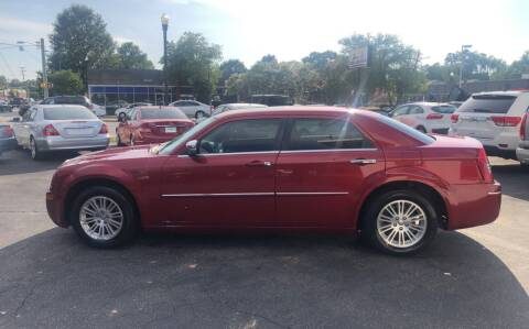 2008 Chrysler 300 for sale at BWK of Columbia in Columbia SC