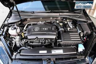 2018 Volkswagen Golf GTI 2.0T S 4-Door - Centennial CO