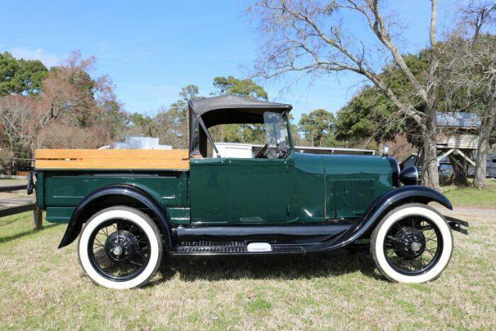 1928 Ford F-100 for sale in Hobart, IN